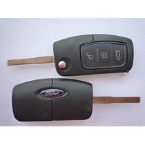 Llave Con Control Remoto Ford Focus 2008,2009,2010,