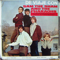 Rock Inter, Sam The Sham, Lp 12´, Hecho En México