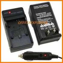 Cargador C/smart Led Mh-18 Bateria En-el3 Camara Nikon D50