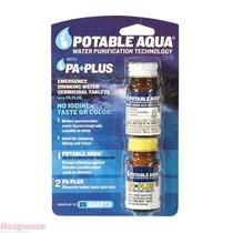 Purificador De Agua (pa + Plus)