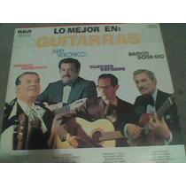 L.p.s Lo Mejor En Guitarras
