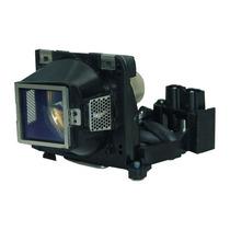 Toshiba Tlp Ls9 / 23587476 Lámpara De Proyector Con Carcasa