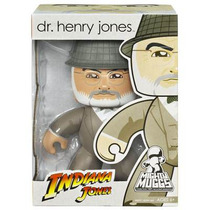 Mighty Muggs Dr. Henry Jones