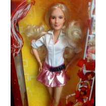 Barbie Como Sharpay High School Musical 3