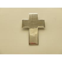 Cruces De Pewter Personalizadas *ideales Para Bolo