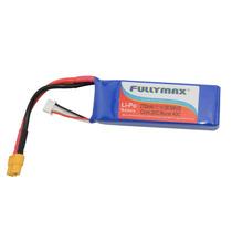 Bateria 2700mah Hasta 40 Minutos Vuela Tu Cheerson Cx-20!!