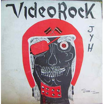Nvd. Rock Mexicano, Video Rock Lp 12´,