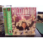 Who Wants To Be A Millionaire 2nd Edition Para Ps One