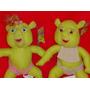 2 Bebes De Shrek Originales Y Nuevecitos Llevalos A Casa