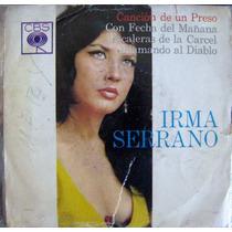 Pop Mexicano, Irma Serrano, Ep 7´,