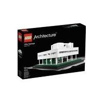 Lego 21014 Villa Savoye