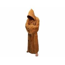Bata Jedi - Capa Robe Star Wars Blakhelmet Sobre Pedido Sp
