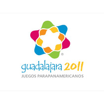 Accesorios Juegos Panamericanos 2011 Guadalajara