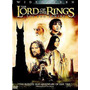The Lord Of The Rings The Two Towers - El Señor Anillos