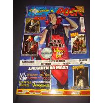 Rammstein Revista Heavy Rock 2011