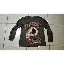 #188 Washington Redskins Playera Talla X S Juvenil