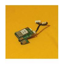 Tarjetas De Audio Para Pc Hp Touchsmart 300-1100la Ipp3