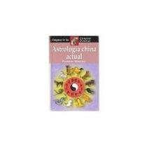 Libro Astrología China Actual, Profesor Mércury.
