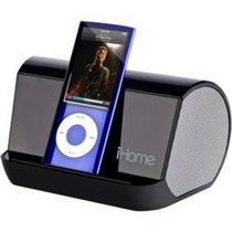 Bocina Ipod Iphone Ihome Ihm9 2.0 Al Mejor Precio Importada