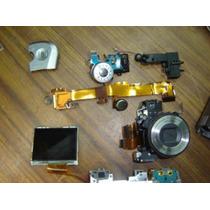 Camara Sony Dsc-s60 Para Refacciones