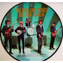 Rock Inter, Rolling Stones, Album De Oro, Fotodisco 12´,