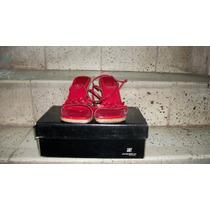 Zapatillas Marca Andrea (prácticamente Nuevas).