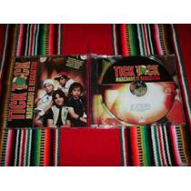 Tick Tock / Cd Marcando El Reggaeton - Raro