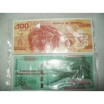 Gcg Lote De Billetes De Mexico 75 Pzas Juguete Didactico Flr