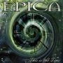 Epica - This Is The Time Cd Single Lqe