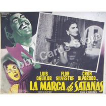 Lobby Cards,carteles,luis Aguilar,carteles