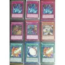Yugi-oh Seven Tools Of The Bandit Español Turbo Pack 5 Rara