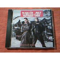 Cd Clivilles + Cole - Greatest Remixes Vol. I - Cd Importado