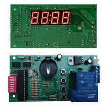 Timer¿temporizador Para Automatizar Aparatos On/off 24/7 Vjm