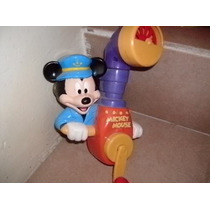 Mickey Mouse Capitan