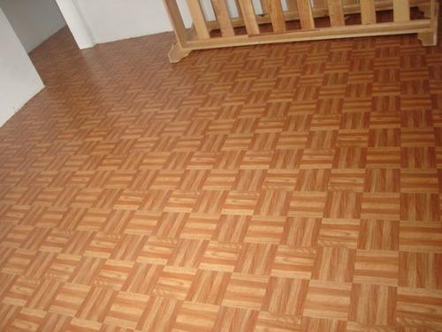 Piso vinilico tipo duela azulejo o parquet en oferta 85 m2 for Pisos y azulejos baratos