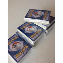 Cartas Pokémon Paquecolecciones 50 Coleccionables