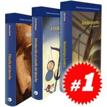 Cursos Jurídicos Temáticos Hispanoamericanos 1a Serie 3 Vols