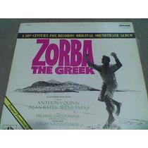 L.p. Zorba El Griego