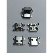 Conector De Carga Samsung S3 Mini 5 Piezas