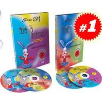 Globoflexia Didáctica 4 Dvd