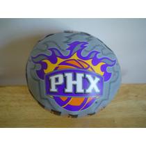 Mini Balon De Los Soles De Phoenix Plastico Mide 10 Cms
