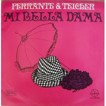 Instrumental, Ferrante Y Teicher, Mi Bella Dama, Lp 12´,