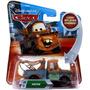Disney Pixar Cars Look! May Eyes Change Series 2 Mater