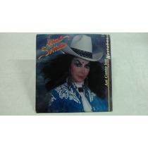 Irma Serrano Asi Canto Las Norteñas 1990 Lp Sellado Nuevo
