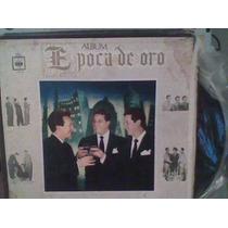 L.p.grande Album Los Panchos