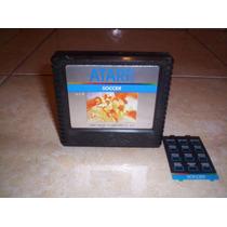 Soccer ( Atari 5200 ) +++