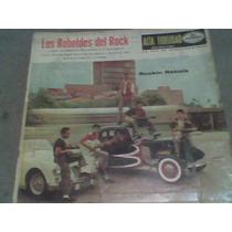 L.p.los Rebeldes Del Rock