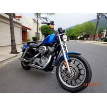Harley Davidson Sportster 1200 2004