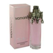 Hm4 Perfume Womanity Thierry Mugler Dama 80ml