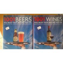 Guia 1001 Vinos/1001 Cervezas Que Debes Probar (ingles)
